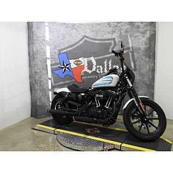 2019 Harley-Davidson Sportster Iron 1200 for sale 200671338