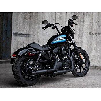 2019 Harley-Davidson Sportster Iron 1200 for sale 200690010