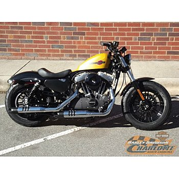 2019 Harley-Davidson Sportster Forty-Eight for sale 200690916