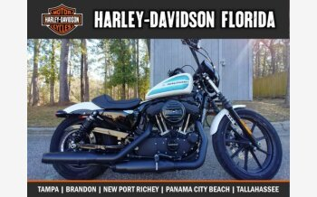 2019 Harley-Davidson Sportster Iron 1200 for sale 200693897