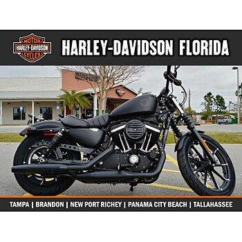2019 Harley-Davidson Sportster Iron 883 for sale 200703082
