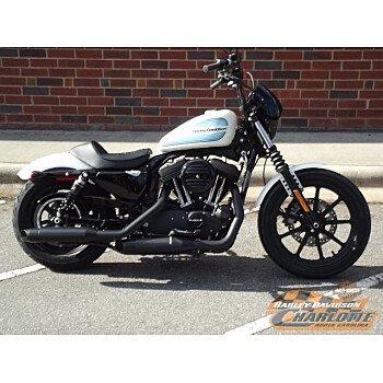 2019 Harley-Davidson Sportster Iron 1200 for sale 200708119