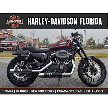 2019 Harley-Davidson Sportster Roadster for sale 200710376