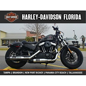 2019 Harley-Davidson Sportster Forty-Eight for sale 200710377