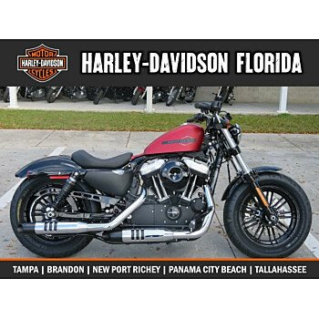 2019 Harley-Davidson Sportster Forty-Eight for sale 200718349