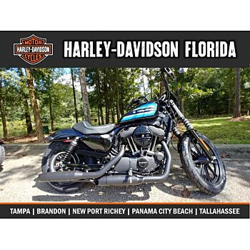 2019 Harley-Davidson Sportster Iron 1200 for sale 200728707