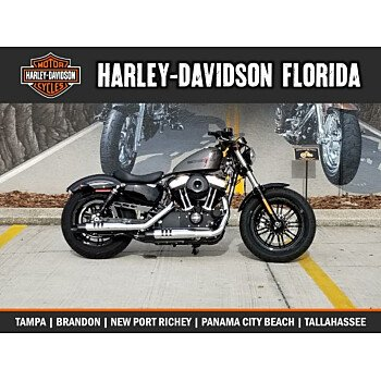 2019 Harley-Davidson Sportster Forty-Eight for sale 200729825