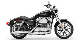 2019 Harley-Davidson Sportster SuperLow specifications