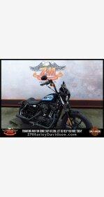 2019 Harley-Davidson Sportster for sale 200620670