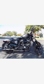 2019 Harley-Davidson Sportster for sale 200621200