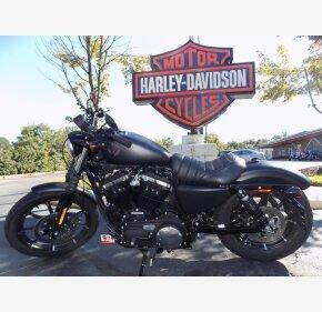 2019 Harley-Davidson Sportster for sale 200621200
