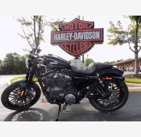 2019 Harley-Davidson Sportster for sale 200621202