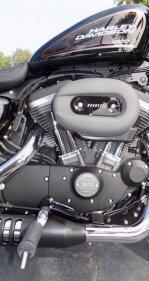 2019 Harley-Davidson Sportster for sale 200621202