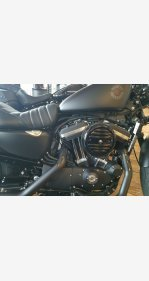 2019 Harley-Davidson Sportster for sale 200621809