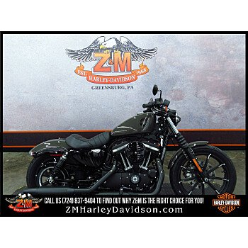 2019 Harley-Davidson Sportster for sale 200622674