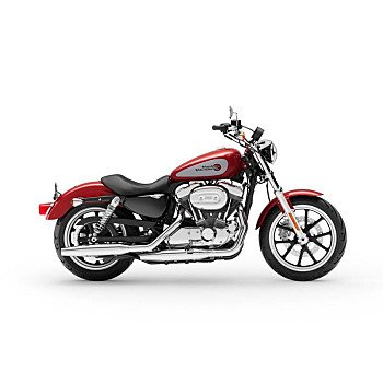 2019 Harley-Davidson Sportster for sale 200623820