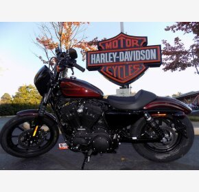 2019 Harley-Davidson Sportster for sale 200631975