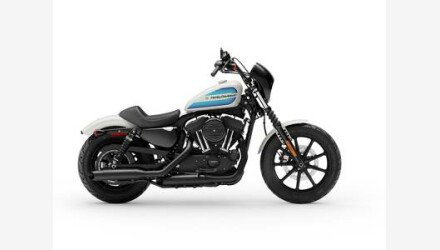 2019 Harley-Davidson Sportster Iron 1200 for sale 200633501