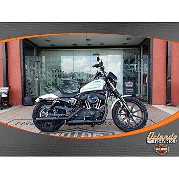 2019 Harley-Davidson Sportster for sale 200638674