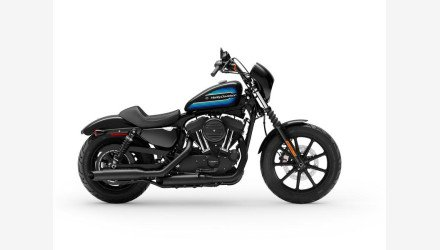 2019 Harley-Davidson Sportster Iron 1200 for sale 200652696