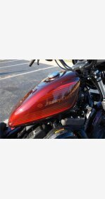 2019 Harley-Davidson Sportster Iron 1200 for sale 200662479