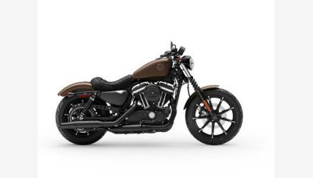 2019 Harley-Davidson Sportster Iron 883 for sale 200666471