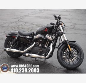 2019 Harley-Davidson Sportster Forty-Eight for sale 200669170
