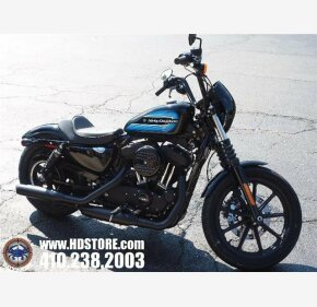 2019 Harley-Davidson Sportster Iron 1200 for sale 200671165
