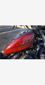 2019 Harley-Davidson Sportster Iron 1200 for sale 200681960