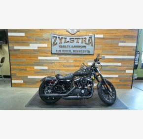 2019 Harley-Davidson Sportster Iron 883 for sale 200691860
