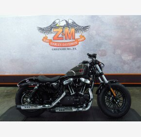 2019 Harley-Davidson Sportster for sale 200697291