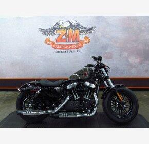 2019 Harley-Davidson Sportster for sale 200697291