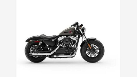 2019 Harley-Davidson Sportster for sale 200709379