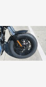 2019 Harley-Davidson Sportster Forty-Eight for sale 200710754