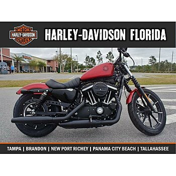 2019 Harley-Davidson Sportster Iron 883 for sale 200716907