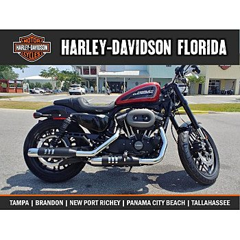 2019 Harley-Davidson Sportster Roadster for sale 200716909