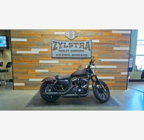 2019 Harley-Davidson Sportster Iron 883 for sale 200721338