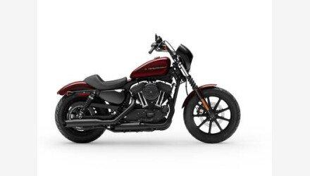 2019 Harley-Davidson Sportster for sale 200726425