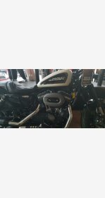 2019 Harley-Davidson Sportster for sale 200727210