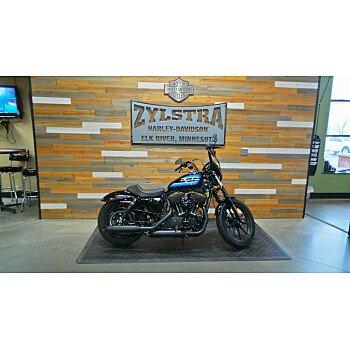 2019 Harley-Davidson Sportster Iron 1200 for sale 200732641