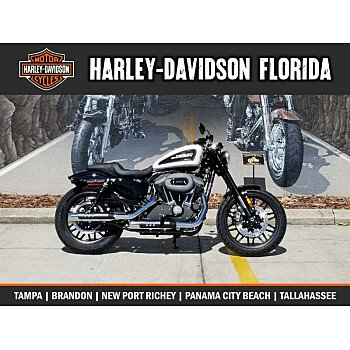 2019 Harley-Davidson Sportster Roadster for sale 200732758