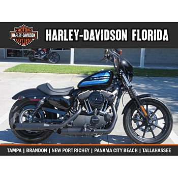2019 Harley-Davidson Sportster Iron 1200 for sale 200734220