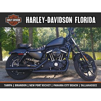 2019 Harley-Davidson Sportster Iron 883 for sale 200735106