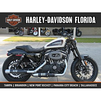 2019 Harley-Davidson Sportster Roadster for sale 200741970