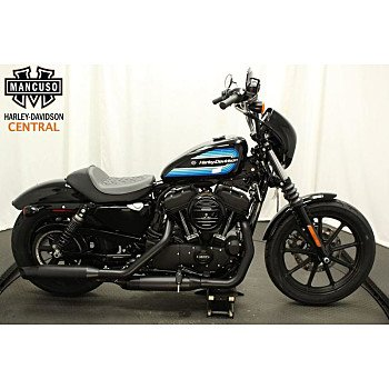 2019 Harley-Davidson Sportster Iron 1200 for sale 200742582