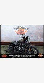 2019 Harley-Davidson Sportster for sale 200747676
