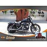 2019 Harley-Davidson Sportster Iron 883 for sale 200754135