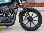 2019 Harley-Davidson Sportster Iron 1200 for sale 200756204
