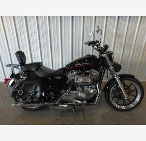 2019 Harley-Davidson Sportster for sale 200758781