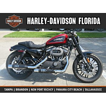 2019 Harley-Davidson Sportster Roadster for sale 200767833